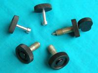 导轮座装配工具
