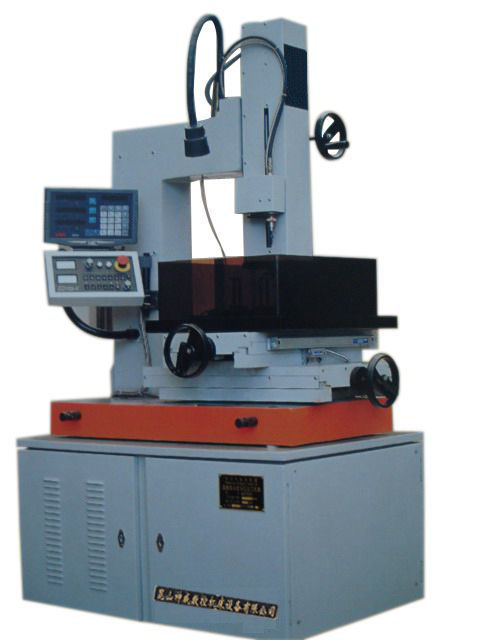 DD703X高速小孔加工机